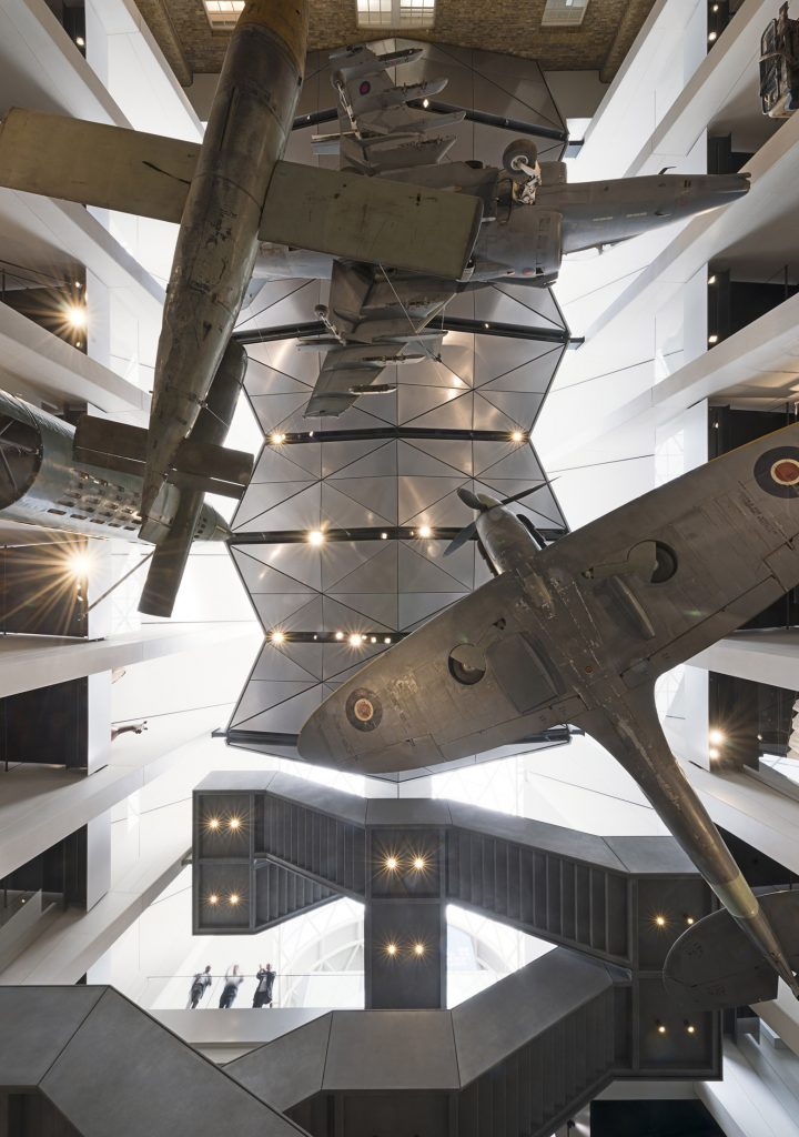 Imperial War Museum — London