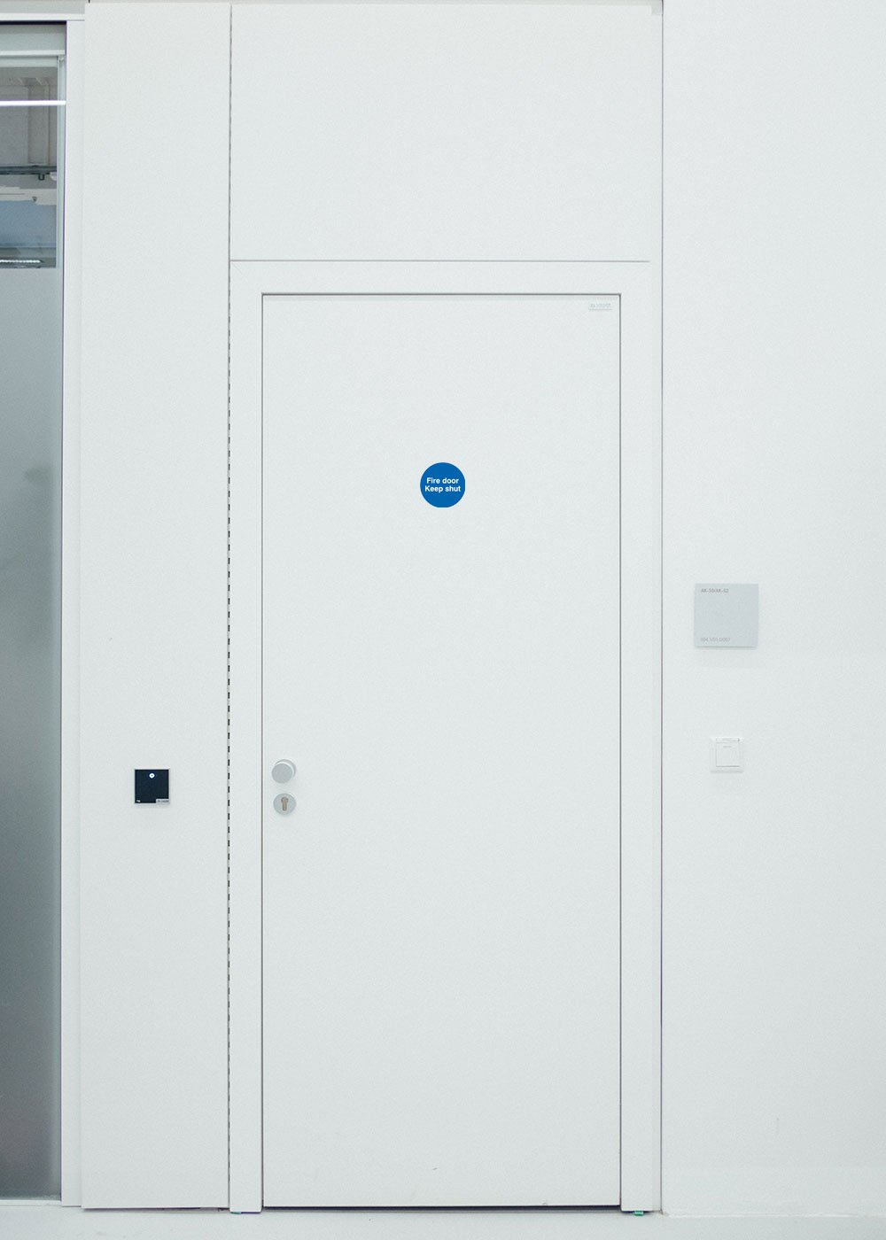 Fire Door Installation London