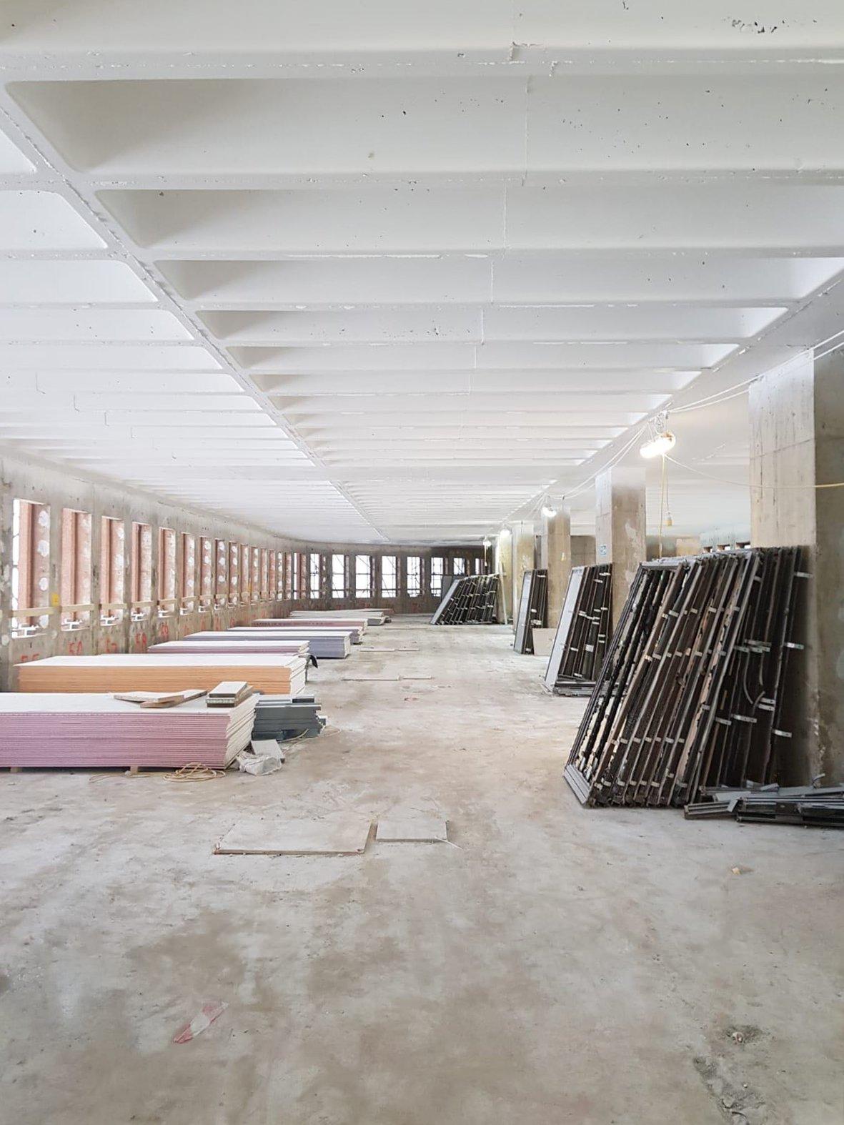 Aithon-A90H-Concrete-Fire-Protection-Minories-Hotel-ATOL