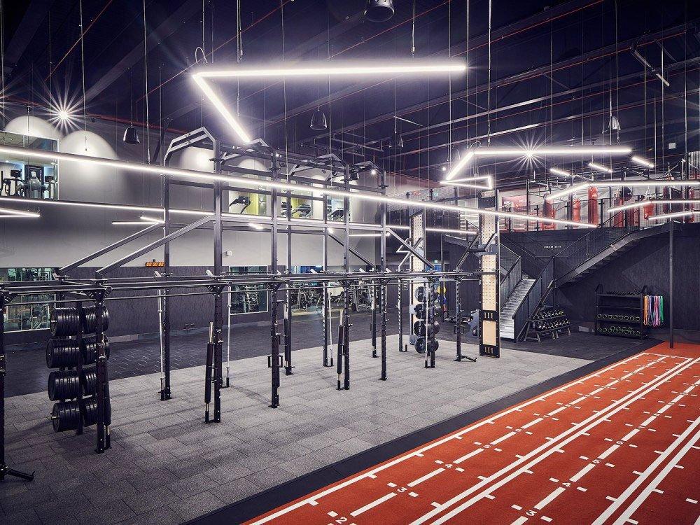 Third Space Gym — London